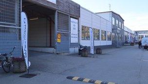 Höjdrodergatan 29, Bulltofta (Malmö)