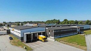 Höjdrodergatan 29, Kirseberg (Malmö)