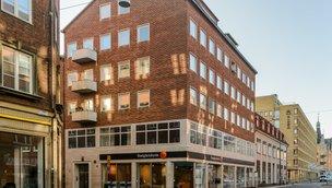 Östra Tullgatan 6, Centrum
