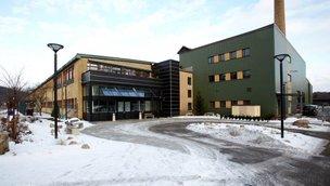 Almenäsvägen 10, Borås