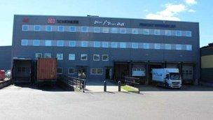 Marieholmsgatan 46, Kortedala (Göteborg)