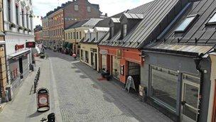 Lilla Fiskaregatan 13, Centrala staden (Lund)