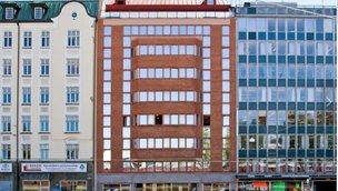 Första Långgatan 20, Järntorget/Linné (Göteborg)