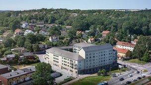 Klövervallsgatan 1, Lundby (Göteborg)