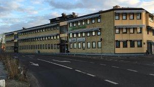 Generatorsgatan 1, Backaplan (Göteborg)