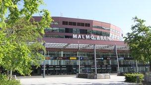 Hyllie Stationstorg 2, Hyllie (Malmö)
