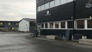 Gamla Flygplatsvägen 4, Torslanda