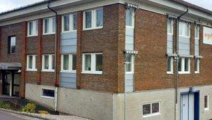 Dumpergatan 4A, Rollsbo (Kareby)