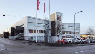 E A Rosengrens Gata 1, Högsbo (Göteborg)