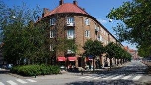 Föreningsgatan 85, Centrum (Malmö)