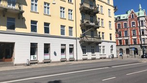 Östra Rönneholmsvägen 7, Rådmansvången