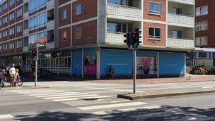 Köpenhamnsvägen 6, Kronborg