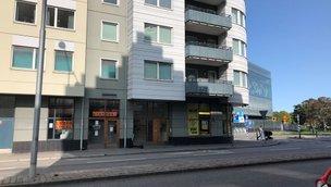 Lundavägen 14, Värnhem (Malmö)