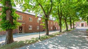 Högalids Kyrkväg 7, Södermalm