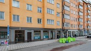 Kungsholms Strand 157, Kungsholmen