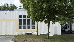 Fågelsångsvägen 30, Täby