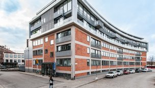 Östhammarsgatan 64, Gärdet (Stockholm)