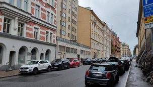 Storgatan 46, Östermalm