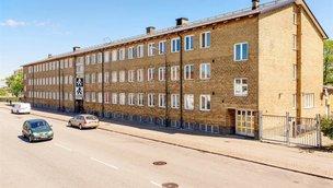 Norra Grängesbergsgatan 4, Malmö