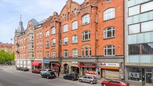 Östra Tullgatan 5, Malmö