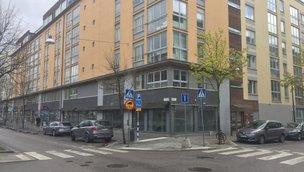 Hammarby Allé 56, Stockholm