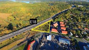 Västra Rydsvägen 150, Kungsängen