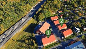 Västra Rydsvägen 118, Kungsängen