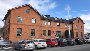 Kompanigatan 14, Rosenlund (Jönköping)