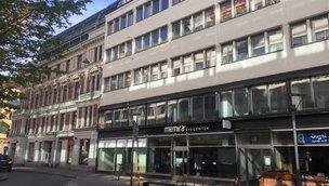 Norrlandsgatan 18, City