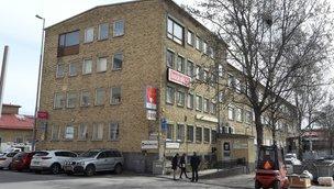 Vretensborgsvägen 9, Västberga (Stockholm)