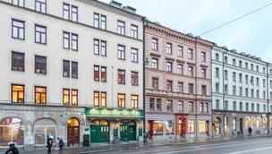 Fleminggatan 85, Kungsholmen