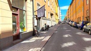 Brännkyrkagatan 46, Södermalm