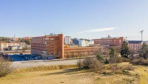 Järfällavägen 106, Stockholms län
