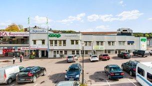 Kvarnåsgatan 6-8, Årjäng