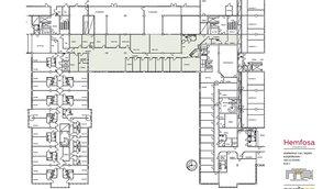 Rudsjöterrassen 5, plan 3, Haninge