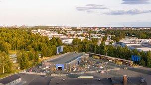 Depåvägen 3, Norrbottens län