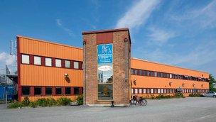 Fabriksvägen 1B, Norrort (Stockholm)