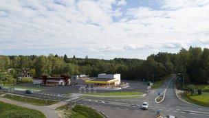 Köpingvägen 75, Oti
