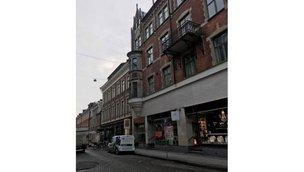Klostergatan 11, Centrala staden (Lund)