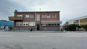 Norra Grängesbergsgatan 11, Malmö