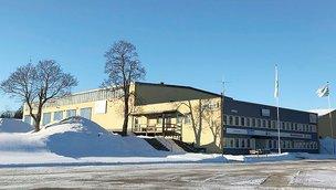 Norra Industrivägen 4A-B, Hudiksvalls kommun