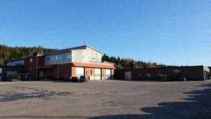 Gärdevägen 3, Sundsvalls kommun