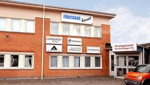 Terminalvägen 30, Norrland