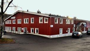 Norravägen 40, Bosvedjan (Sundsvall)