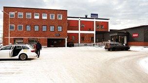 Skolvägen 3, Ludvika