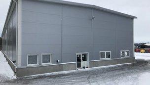 Lediga logistiklokaler i Luleå kommun | lokalguiden.se