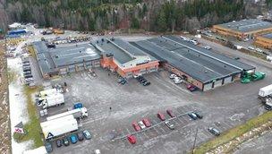 Gärdevägen 3, Sundsvall
