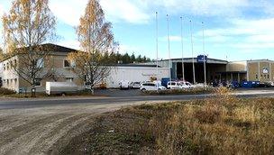 Hammarvägen 32, Piteå kommun