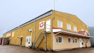 Industrigatan 10, Gävleborgs län