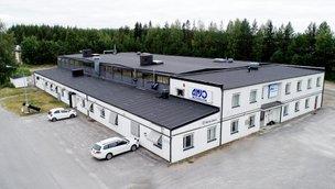 Hyvelgatan, Västerbottens län
